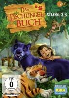 Das Dschungelbuch - Staffel 3 / Vol. 3 (DVD)