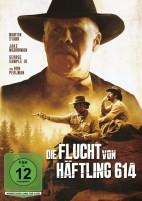 Die Flucht von Häftling 614 (DVD)