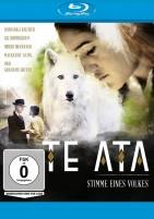 Te Ata - Stimme eines Volkes (Blu-ray)