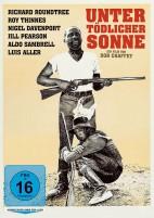 Unter tödlicher Sonne (DVD)