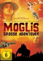 Moglis grosse Abenteuer (DVD)