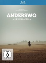 Anderswo. Allein in Afrika (Blu-ray)