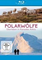 Polarwölfe - Überleben in Kanadas Arktis (Blu-ray)