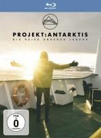Projekt: Antarktis - Die Reise unseres Lebens (Blu-ray)