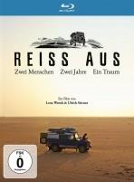Reiss Aus - Zwei Menschen. Zwei Jahre. Ein Traum (Blu-ray)