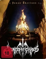 Lords of Chaos & Until the Light Takes Us - Special Edition (Blu-ray)