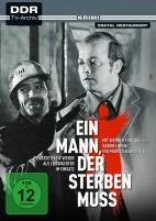 Ein Mann, der sterben muss - DDR TV-Archiv (DVD)