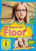 Die Regeln von Floor - Staffel 01 (DVD)