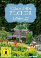 Rosamunde Pilcher - Edition 22 (DVD)
