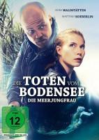 Die Toten vom Bodensee - Die Meerjungfrau (DVD)