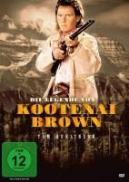 Die Legende von Kootenai Brown (DVD)