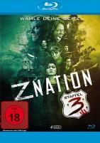 Z Nation - Staffel 03 (Blu-ray)