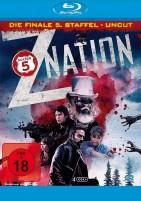 Z Nation - Staffel 05 (Blu-ray)