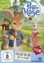 Peter Hase - DVD 16 (DVD)