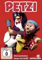 Petzi - Vol. 1 (DVD)