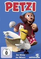 Petzi - Vol. 2 (DVD)