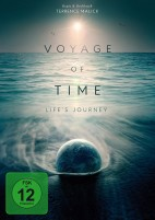 Voyage of Time - Life's Journey (DVD)