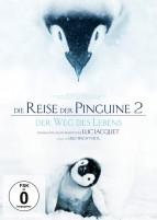 Die Reise der Pinguine 2 - Der Weg des Lebens (DVD)