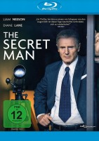 The Secret Man (Blu-ray)