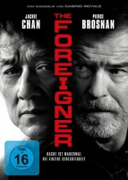 The Foreigner (DVD)