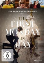 The First Monday in May (DVD)