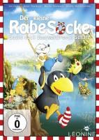 Der kleine Rabe Socke - Suche nach dem verlorenen Schatz (DVD)