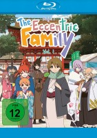 The Eccentric Family - Staffel 1 / Vol. 1 (Blu-ray)