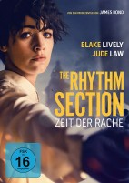 The Rhythm Section - Zeit der Rache (DVD)