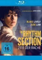 The Rhythm Section - Zeit der Rache (Blu-ray)