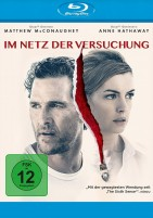 Im Netz der Versuchung (Blu-ray)