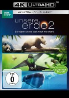 Unsere Erde 2 - 4K Ultra HD Blu-ray + Blu-ray (4K Ultra HD)
