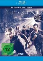 The Quest - Die Serie / Staffel 04 (Blu-ray)