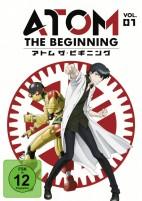 Atom the Beginning - Vol. 1 (DVD)