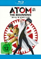 Atom the Beginning - Vol. 1 (Blu-ray)