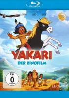 Yakari - Der Kinofilm (Blu-ray)