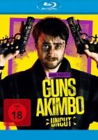 Guns Akimbo (Blu-ray)