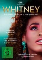 Whitney (DVD)