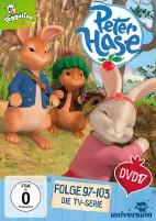 Peter Hase - DVD 17 (DVD)