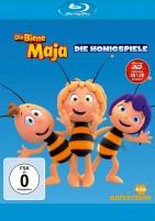 Die Biene Maja - Die Honigspiele - Blu-ray 3D + 2D (Blu-ray)