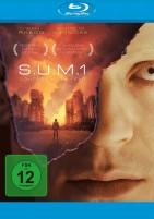 S.U.M. 1 - Control Your Fear (Blu-ray)