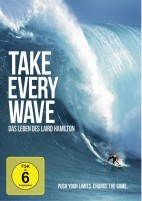 Take Every Wave - The Life of Laird Hamilton (DVD)