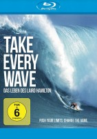 Take Every Wave - The Life of Laird Hamilton (Blu-ray)