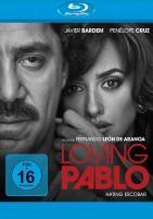 Loving Pablo (Blu-ray)