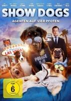 Show Dogs - Agenten auf vier Pfoten (DVD)