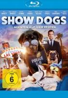 Show Dogs - Agenten auf vier Pfoten (Blu-ray)