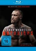 Conor McGregor - Notorious (Blu-ray)