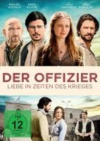 Der Offizier - Liebe in Zeiten des Krieges (DVD)