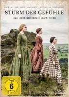 Sturm der Gefühle - Das Leben der Brontë Schwestern (DVD)
