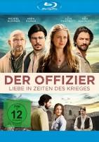 Der Offizier - Liebe in Zeiten des Krieges (Blu-ray)
