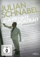 Julian Schnabel - A Private Portrait (DVD)